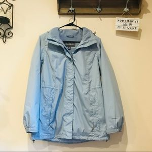 Eddie Bauer WeatherEdge Jacket Size M